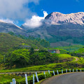 Munnar is a hill