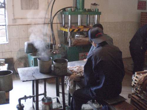 pu-erh-factory-press