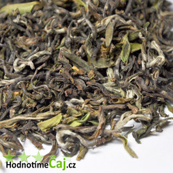 2013 Darjeeling Thurbo Moonlight First Flush