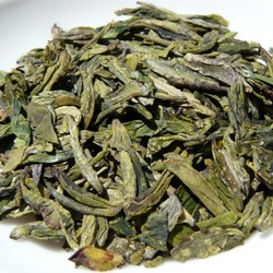 "2013 Early Spring ""Yunnan Bao Hong"" Green tea"